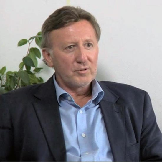 Alexander G. Haslberger